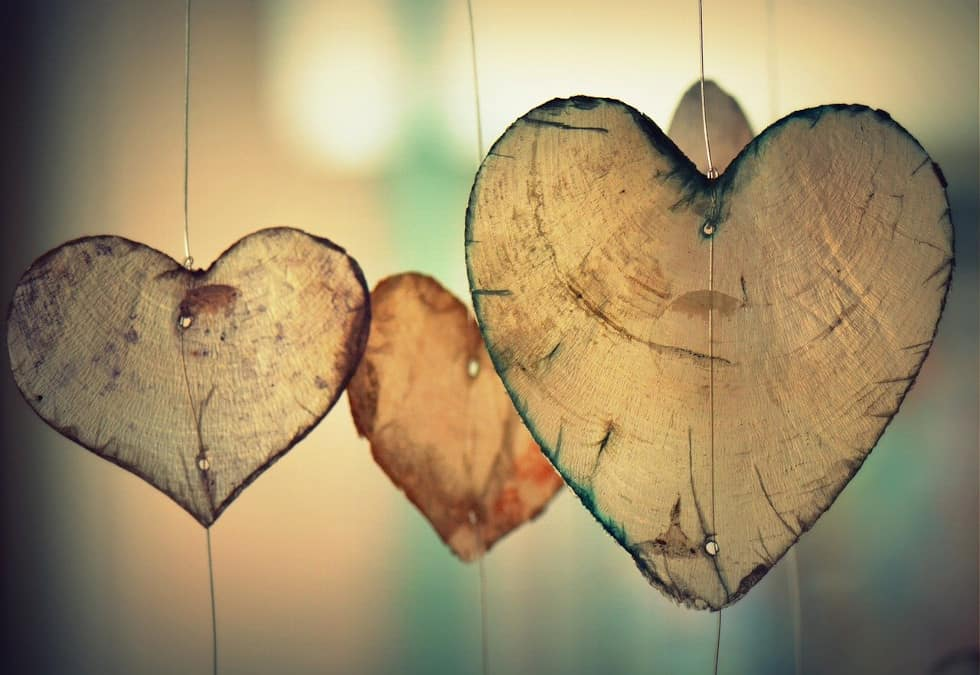 "Walk the Walk: ""The Loving Walk"""