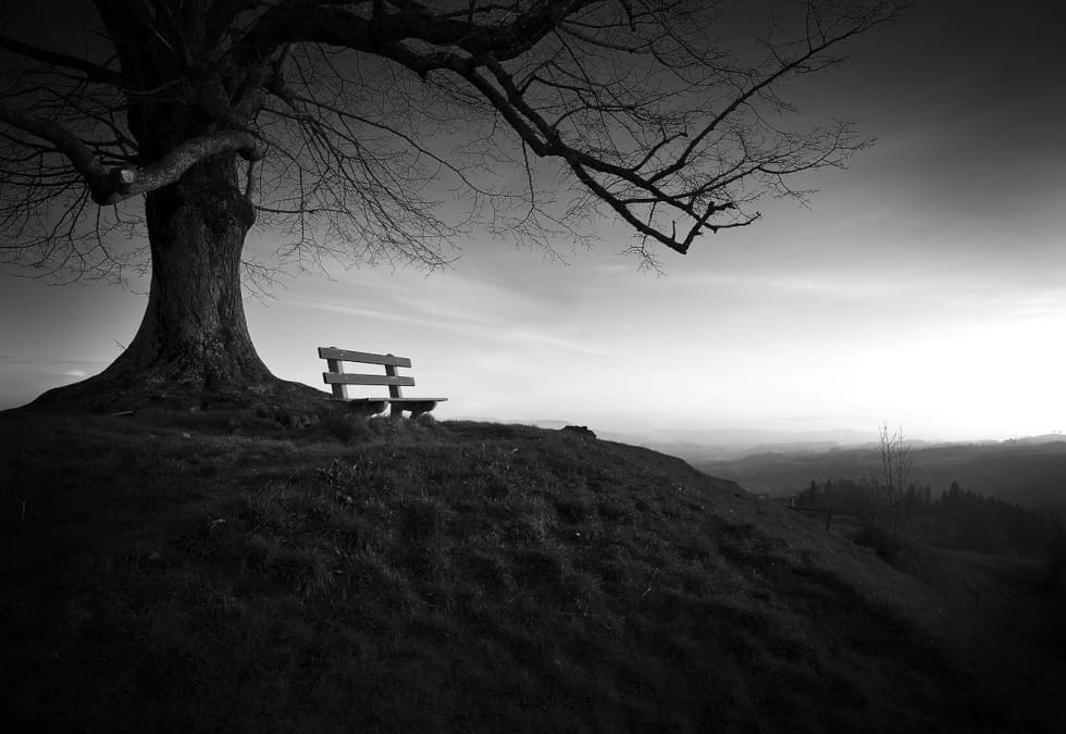 Our Need For Silence & Solitude