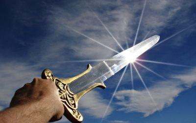 Faith, a tool, a weapon