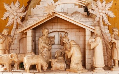The Promise of Christmas: A Very Special Child