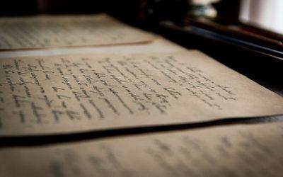 Jesus's Letter to Ephesus