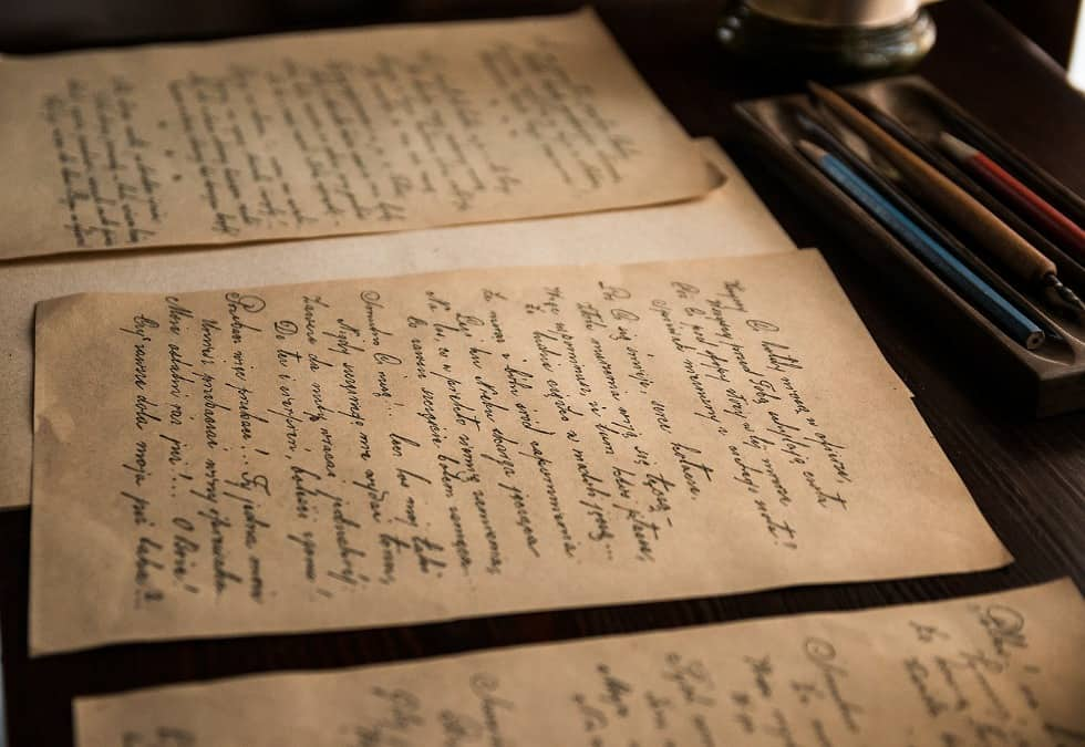 Jesus' Letter to Philadelphia