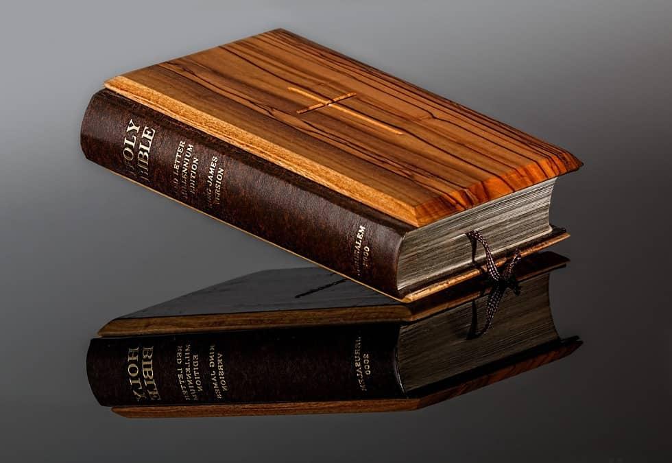 """Guarding the Gospel"""